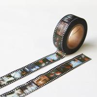 analog film masking tape