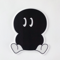 [52WORKS]baby mulrongi mouse pad