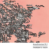 2nd album「Anachronism Pt.1」(CD ver)