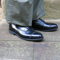SANDERS / Military Derby Shoes