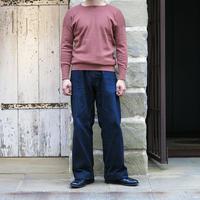 OLDE HOMESTEADER / CREW NECK SWEAT SHIRT