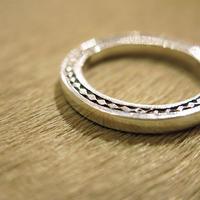 Touareg Silver / Ring04/ Silver100%