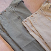 Nigel Cabourn UTILITY PANT(vintage twill)