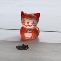 猫ハンコ(1Appleちゃん)