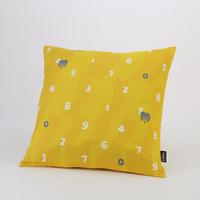 EVANGELION Cushion (textile design by SOU・SOU) 零号機
