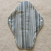 【布ナプ一体型】大  防水+吸収体入り FERI-DAファブリックc