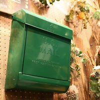 US Mail box 2