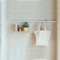 005 Shelf B - White