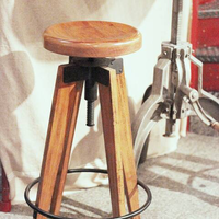 CHINON HIGH STOOL