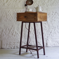 DR SIDE TABLE