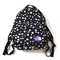 "THE NORTH FACE PURPLE LABEL ""DALMATIAN PRINT DAY PACK S"""