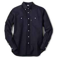 "FTC ""AMERICAN OXFORD B.D SHIRT"""