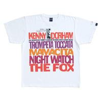 "Trompeta Toccata"" T-shirt"