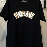 "visual reports ""REAL HIGRAID ARCH TEE"""