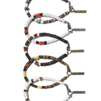 -BackChannel-SHELL BEADS BRACELET