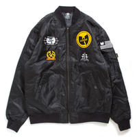 "APPLEBUM ""Wu"" MA-1 Flight Jacket"