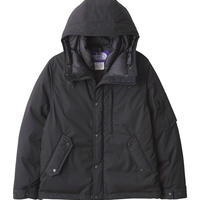 THE NORTH FACE PURPLE LABEL 65/35 Mountain Short Down Park ND2966N