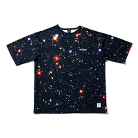 """Galaxy"" Big T-shirt"