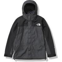 マウンテンライトデニムジャケット Mountain Light Denim Jacket   NP12032