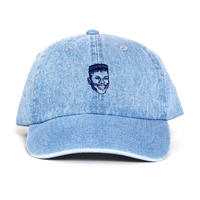 """King Kong of NY"" Denim Cap"