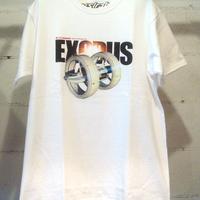 """visual reports """"EXODUS TEE"""""""