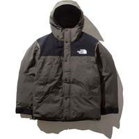 Mountain Down Jacket 商品型番:ND91930