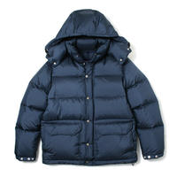 Polyester Ripstop Sierra Parka  (ND2869N)