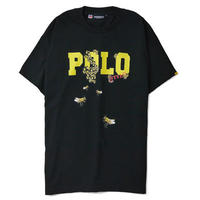 "INTERBREED RE-DESIGN SERIES ""P.L.O. KILLER BEE SS TEE ( MADE IN USA )"""
