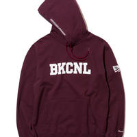 "BackChannel ""BKCNL PULLOVER PARKA"""