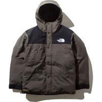 マウンテンダウンジャケット(メンズ) Mountain Down Jacket  商品型番 ND91930