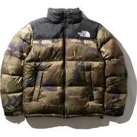 Novelty Nuptse Jacket ノベルティーヌプシジャケット(メンズ) 商品型番:ND91842
