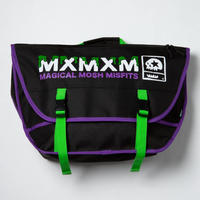 MAGICAL MOSH MESSENGER BAG (M1548)