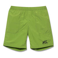 -BackChannel-OUTDOOR NYLON SHORTS