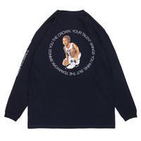 Barcelona'92 Boy L/S T-shirt