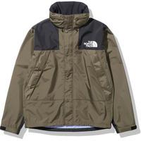 マウンテンレインテックスジャケット(メンズ) Mountain Raintex Jacket  商品型番 NP11935
