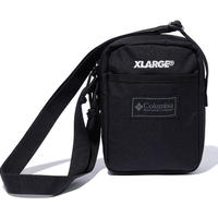 "XLARGE ""XLARGE×Columbia GRAND BAY SP SMALL XL SHOULDER BAG"""