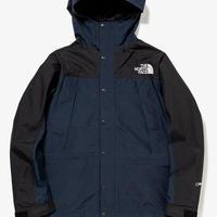 19ss Mountain Light Jacket NP11834 color un