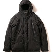Logo Hoody Jacket [Black]