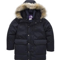 THE NORTH FACE PURPLE LABEL 65/35 Long Serow ND2870N