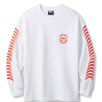 【FTC】FTC x SPITFIRE L/S TEE
