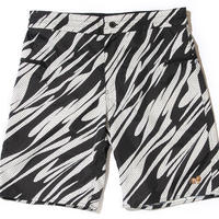 "BackChannel ""DOT SLASH BOARD SHORTS"""