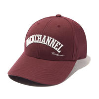 Back Channel-COLLEGE LOGO SNAP BACK