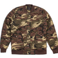 "BRIXTON ""ACE JACKET"""