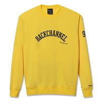 -Back Channel-DRY CREW SWEAT