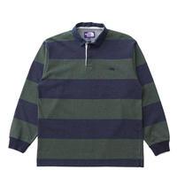 L/S Rugby Shirt NT3912N