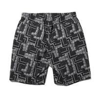 Paisley Short Pants