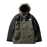 THE NORTH FACE MOUNTAIN LIGHT JK ニュートープ 19FW