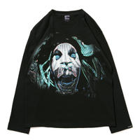 "APPLEBUM""BUSTA"" Long Sleeve T-shirt"