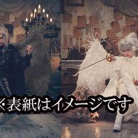 ヴィジュアルブック「theater of fairytale」三冊  + ご希望キャスト2L写真 + 限定DVDセット