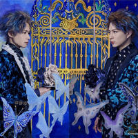 ヴィジュアルブック「theater of fairytale」~青い鳥の章~一冊  + 限定ポストカード付